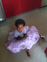 A boy and his tutu