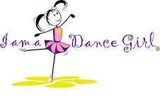 I am a Dance Girl