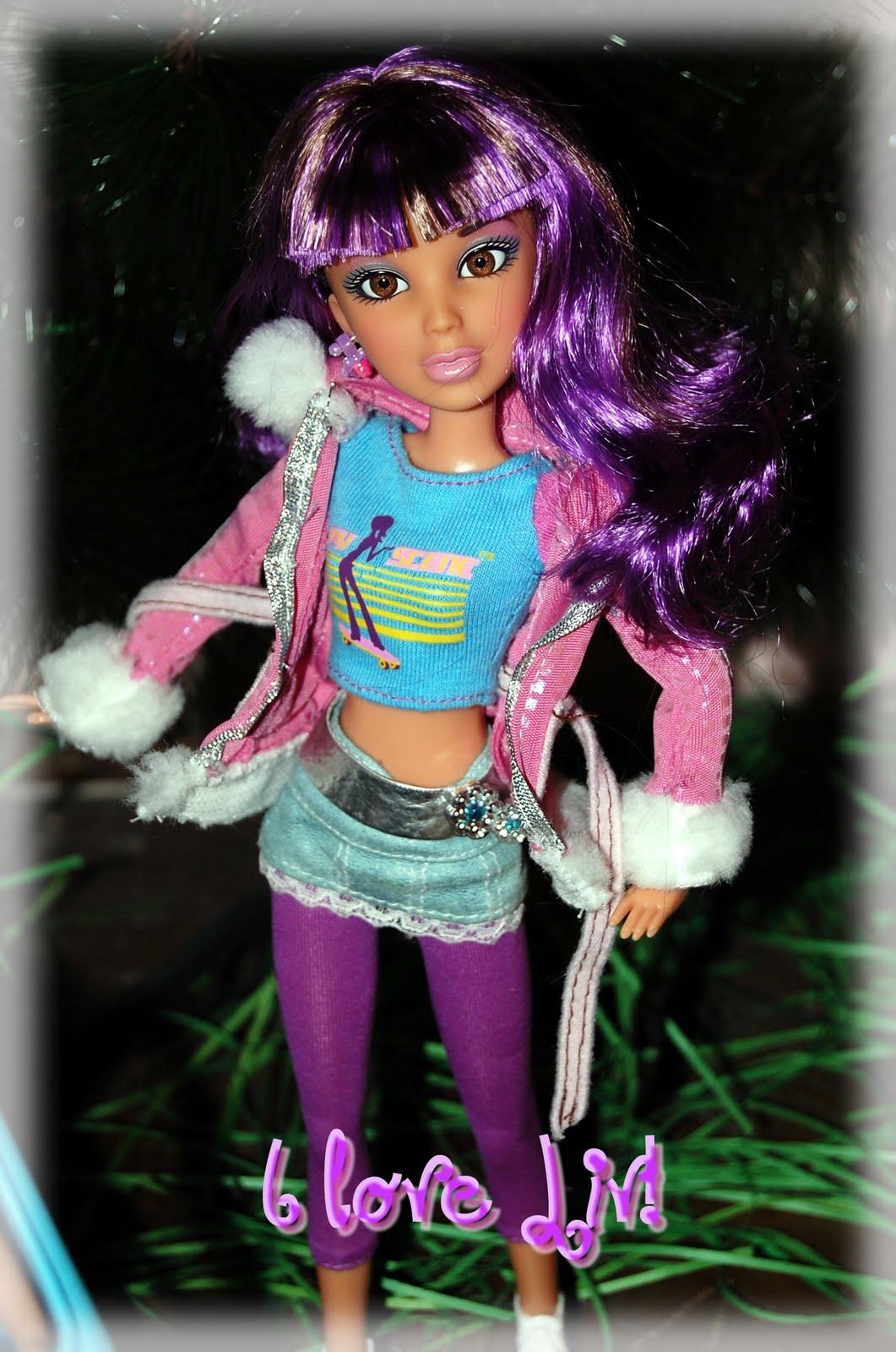 Joi barbie pr - 1 1
