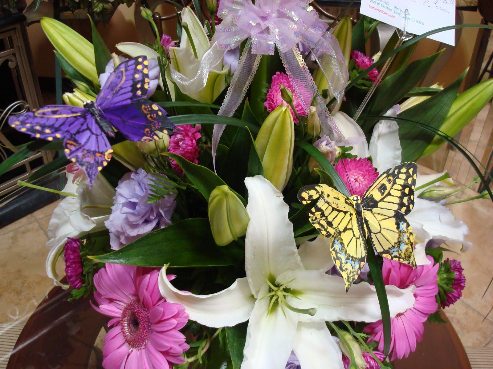 Bernardo s flowers happy anniversary arr