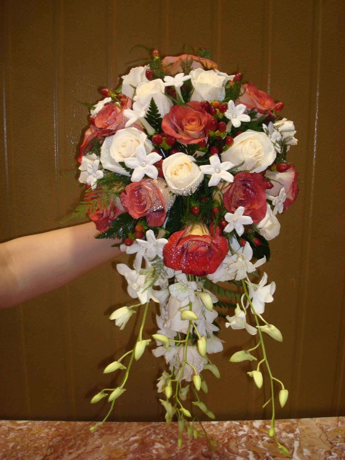 Bernardo s flowers th anniversary wedding bouquets