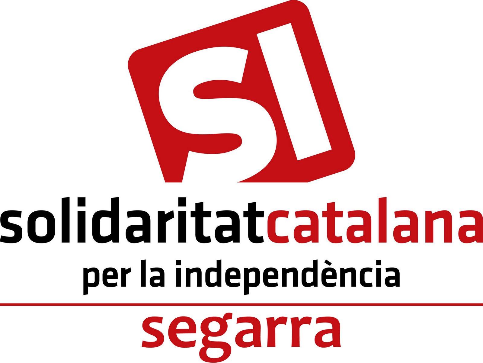 Solidaritat Catalana per la Independència - Segarra