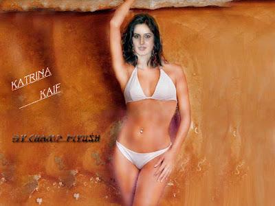 pictures of katrina kaif in bikini. Kaif in Hot amp; Sexy Bikini