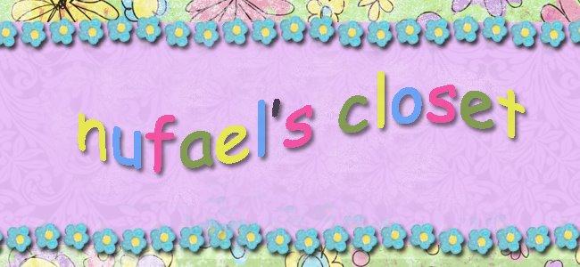 ::Nufael's Closet::