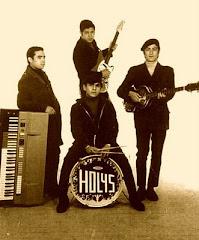 Ritmo Enfermedad (Blog de bandas peruanas de los años 60 y 70)