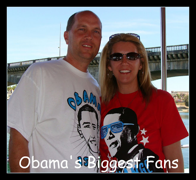 Obama's Biggest Fans