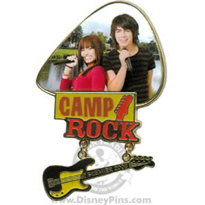 Camp Rock 1 online