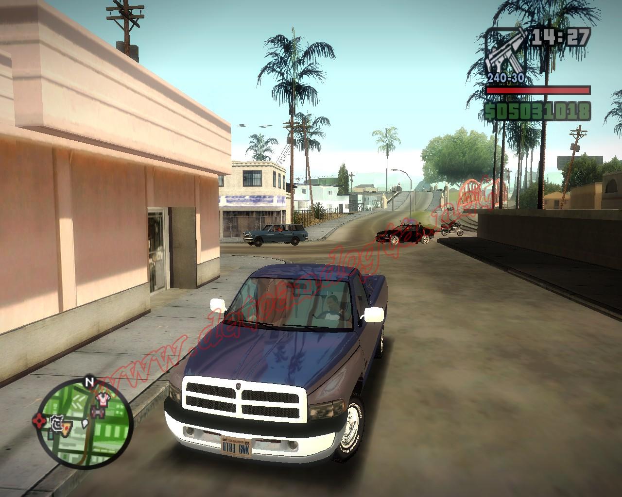 Enb Series Para Gta San Andreas