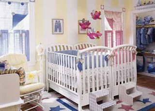 Boy Girl Twin Nursery Ideas Decorating Tips for a Boy & Girl Twin Nursery – Colors, Baby Bedding