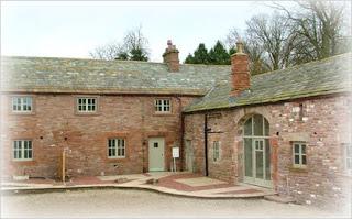 Barn Conversions for sale near Penrith Cumbria