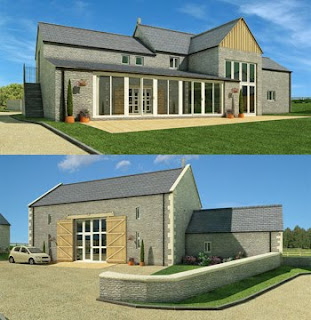 Barn Conversions Pictures