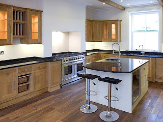 Designer Kitchens Individually hand crafted designer kitchens