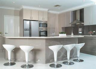 Modern Designer Kitchens