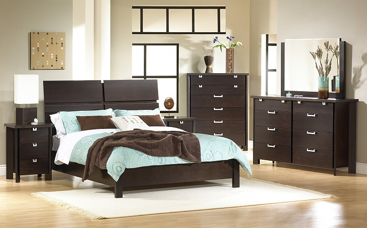 Pictures of Bedroom Designs Canadian maple bedroom design