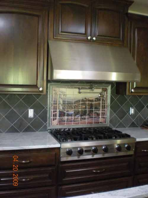 Kitchen Backsplash Ideas Pictures Kitchen