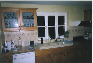 BESPOKE KITCHEN UNITS CABINETS FURNITURE HANDMADE