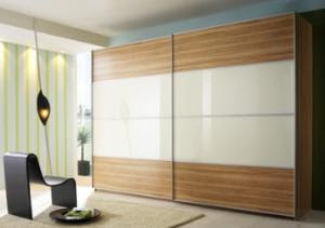 Sliding door designer wardrobes on sale London