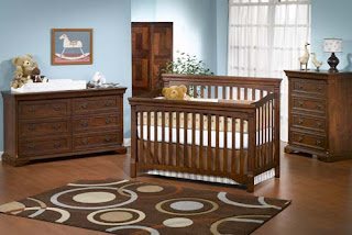 Shop our nursery furniture for anything you will need for your baby's room