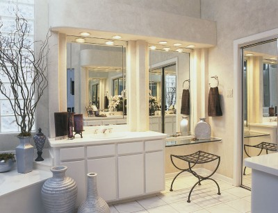 Bathroom Designs When it comes to updating your home, the bathroom