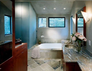 Bathroom Decorating Ideas Pictures modern minimalist bathroom decorating ideas pictures