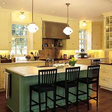Kitchen Island Design Ideas The introduction of the kitchen island has lent more
