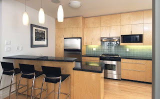 Kitchens Remodeling