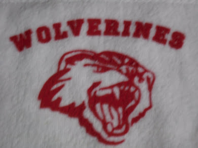 West Kings Wolverines Hockey..
