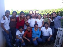 Equipo Pastoral Juvenil