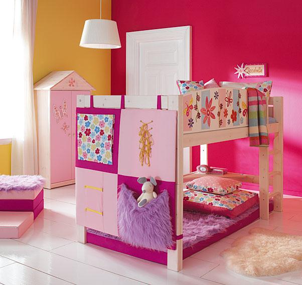 Cuarto para ni os en cresimiento la habitacion del bebe - Habitacion de ninos decoracion ...