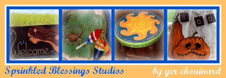 sprinkled blessings studios