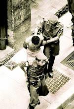Procurado POLICIA NÃO INDENTIFICADO..