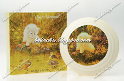 Quiet Moment Beauty Soap