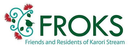 FROKS - Friends and Residents of Karori Stream