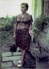 Esposa de Aurino Lopes