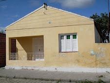 Casa de Simone, neta de Aurino.