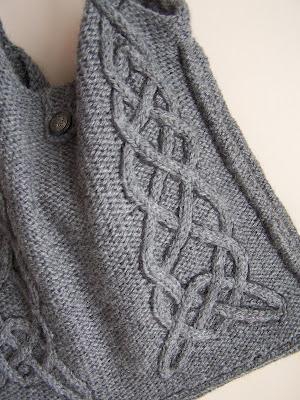 Knit Celtic Knot Hat Pattern : FREE CELTIC KNITTING PATTERNS Lena Patterns