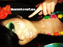 Makeup is Art, Let your Creative side run w i l d !