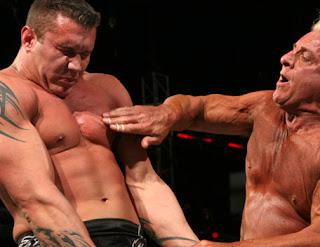 Wrestling Funny  Wwe