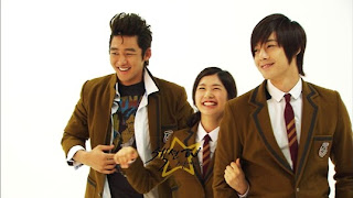 playful kiss photos