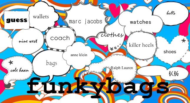 funkybags