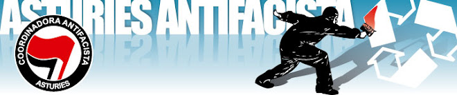 http://www.nodo50.org/caa/ PAGINA WEB  COORDINADORA ANTIFACISTA D`ASTURIES