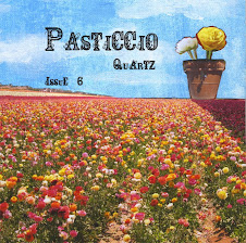 pasticcio quartz zine
