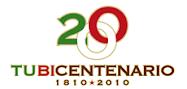 Todo lo que quieras saber del Bicentenario ... Por una cultura de la Legalidad 2010