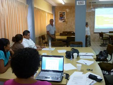 REUNION DE ACADEMIAS DE CIENCIAS 1,2 y 3