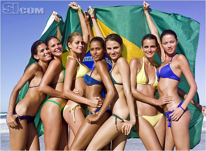Quarter Final Brazil Peru Semi Uruguay