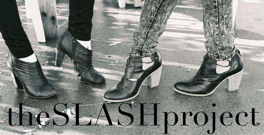 THE SLASH PROJECT