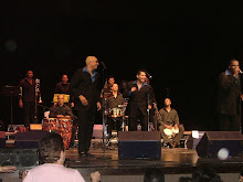Grupo Niche At Concert In Lehman Center