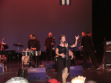 Choco Orta At Concert