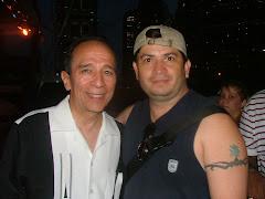 With Jorge Maldonado:Singer Of Manny Oquendo Y Conjunto Libre