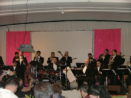 Bobby Sanabria Band At Concert
